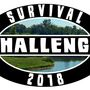 Do you have what it takes to win the 2018 Survival Challenge?