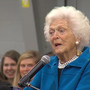 Barbara Bush spent teens in Charleston, met President Bush while a student at Ashley Hall
