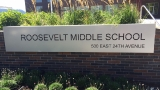 Public invited to tour new Roosevelt school