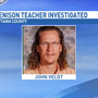 Ottawa County teacher under investigation for possible sexual abuse