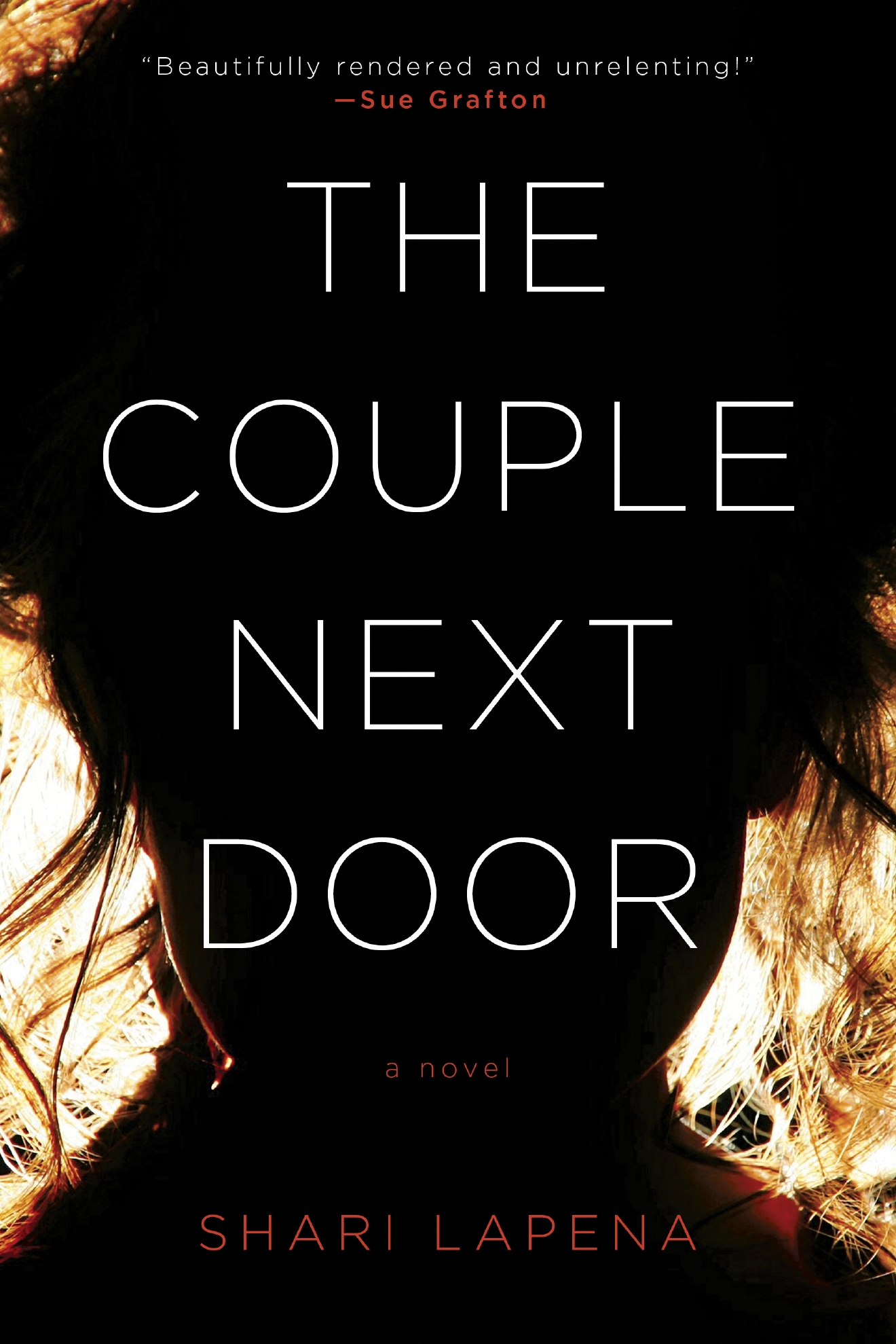 The Couple Next Door, by Shari Lapena (Image: Courtesy Pamela Dorman Books)