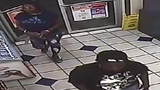 Gainesville Police searching for man, two women who stole car from gas station
