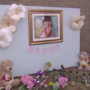 Rally demands justice for 5-year-old girl killed in crash