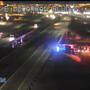 Pedestrian injured in crash on E. McCarran near I-80 in Sparks