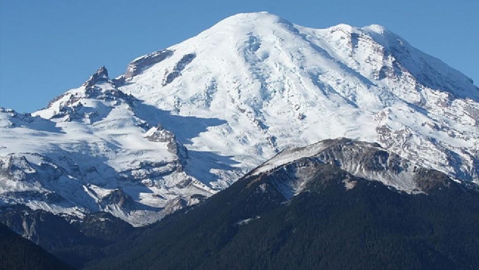 Missing snowshoer found dead on Mount Rainier KEPR