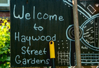 Haywood Street Congregation