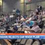 Mobile planning commission votes to deny development proposal for a car wash in midtown