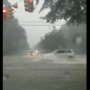 Widespread flooding in Birmingham area