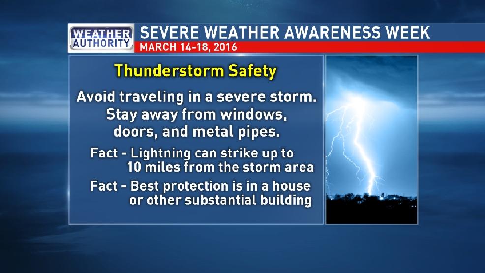 Severe Thunderstorm Warning   Editor's Pick   crescent ...   Thunderstorm Warning