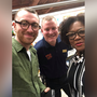 Sam Smith stops into CNY Wegmans