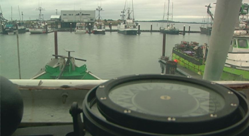 The rugged Oregon Coast and unpredictable weather make Dungeness crab fishing one of the most dangerous occupations in the country. (SBG)