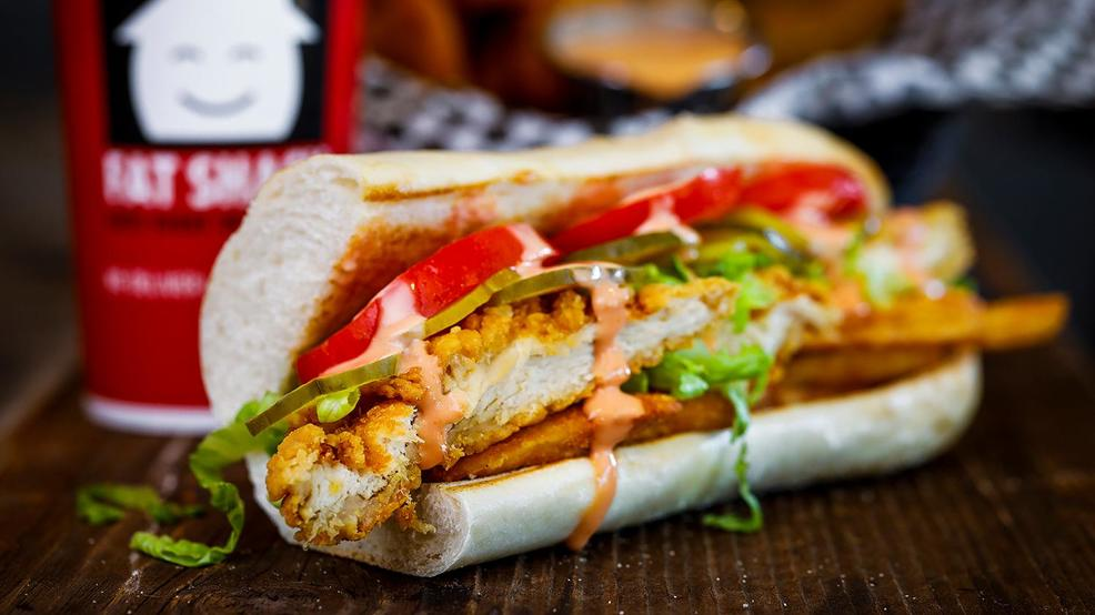 Grab the Antacid: The first Fat Shack in Seattle is officially open