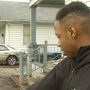 13-year-old runs into burning home to save his family