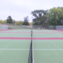Leif Erickson tennis courts reopen after much-needed face-lift