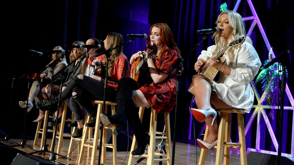 CMT announces 'Next Women of Country' Class of 2020, Tanya Tucker as tour headliner - WZTV