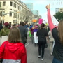 Thousands march in numerous cities across Texas