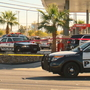 LVMPD names sergeant involved in Saturday shooting at Vegas & Decatur