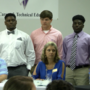 MCPSS Intern Signing Day