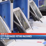 City of McAllen approves $185,000 purchase of new voting machines