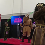 HASCON dazzles children and adults alike