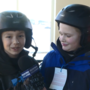 UnityPoint Health St. Luke's gives away free ski helmets to kids