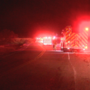 22-year-old dies, four teens are injured following rollover crash