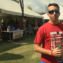 Racers prepare for high temperatures during IRONMAN Chattanooga