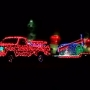 Timber Truckers Light Parade set to roll through south county