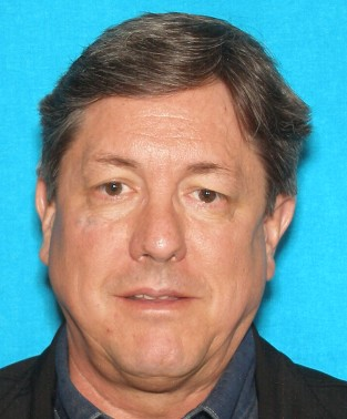Lyle Jeffs' driver's licence photo (Photo courtesy FBI)