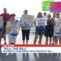 Protesters concerned new bill will change Pensacola Beach culture