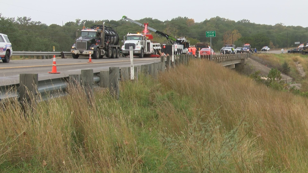 One man dead after single-vehicle crash in Blanco | KEYE