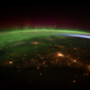 NASA videos of Seattle, Milky Way from space