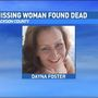 Missing Ashland woman found dead