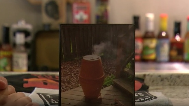 Food Friday: The Pot Smoker BBQ cooking up some of the tastiest BBQ in Columbia