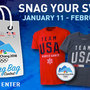 PyeongChang Swag Bag Contest