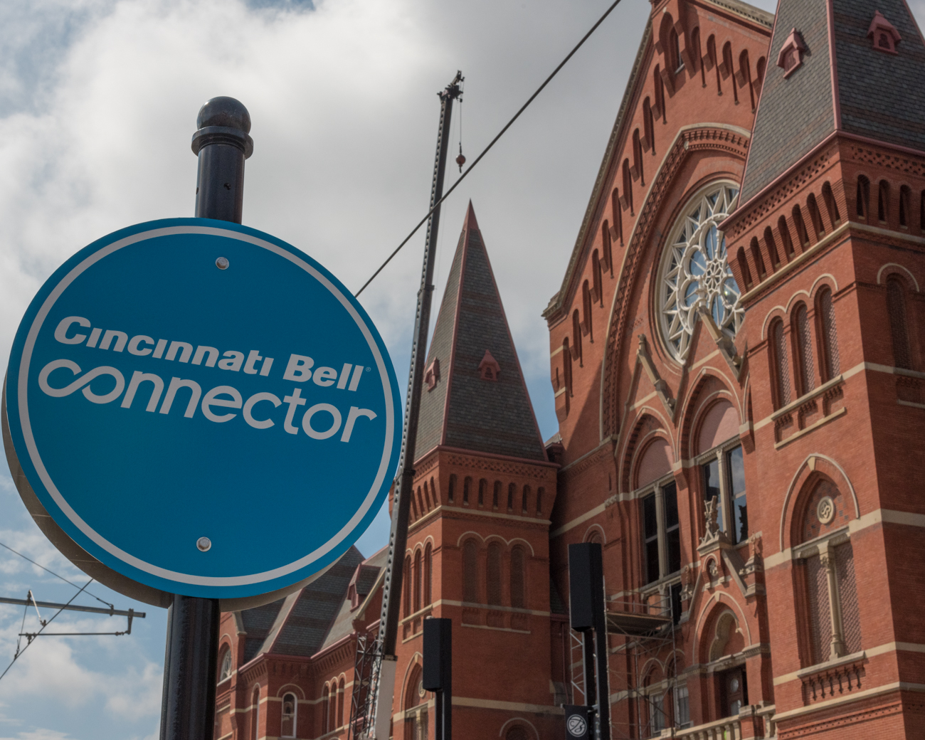 The Cincinnati Bell Connector opened on Friday, Sept. 9. / RATES: $1 for 2 hours and $2 to ride all day / HOURS: M-Th, 6:30 a.m. to midnight; Fri, 6:30 a.m. to 1 a.m.; Sat, 8 a.m. to 1 a.m.; Sun, 9 a.m. to 11 p.m. // IMAGE: Phil Armstrong, Cincinnati Refined