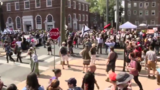 One dead after protest of White Nationalist rally in Virginia turns violent
