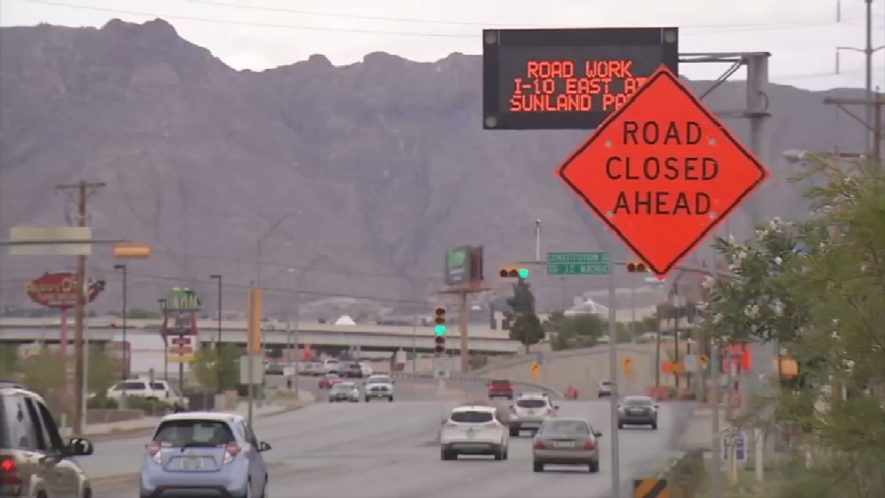 go10 closures starting off 2017 for sun city kfox