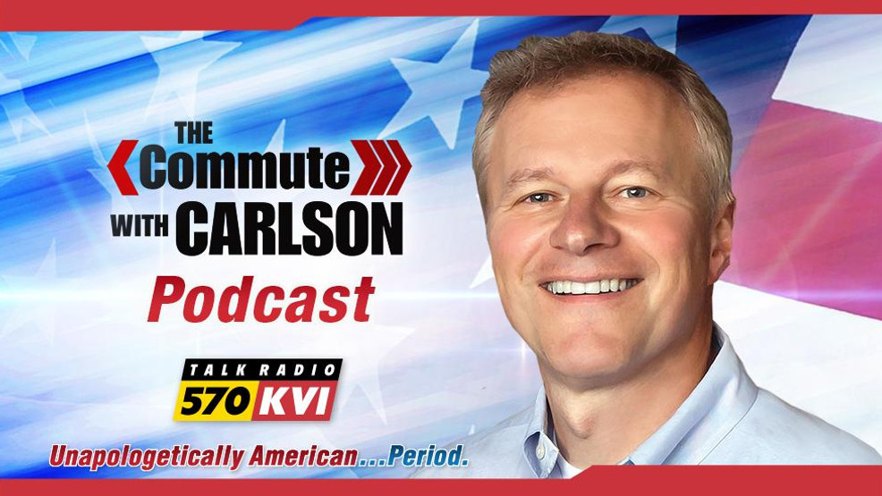 "PODCAST: John Carlson's ""And Another Thing..."" Aug.5, 2020"