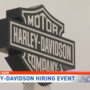 Harley-Davidson brings new jobs to York