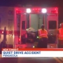 3 injured in Mobile Highway crash