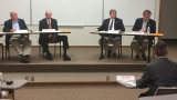 'Candidate Forum' helps voters know more