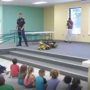 Bakersfield firefighters visit Boys & Girls Club to teach fire safety