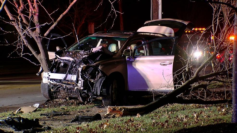 Car Accident Reports Springfield Ohio