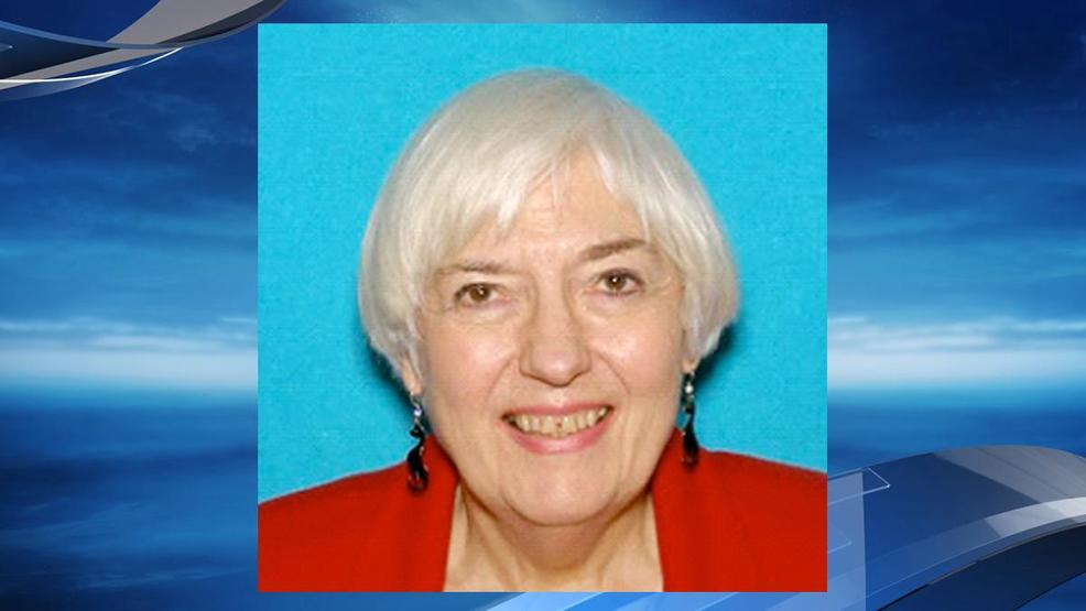 Elderly woman found dead near Columbia River after she was reported as missing