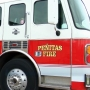 Peñitas launches volunteer fire department