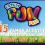 2018 Family Fun Pass