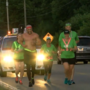 Volunteers running 103 miles to raise money for St. Jude Children's Research Hospital