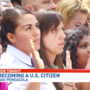 More than 100 people become U.S. citizens at NAS Pensacola