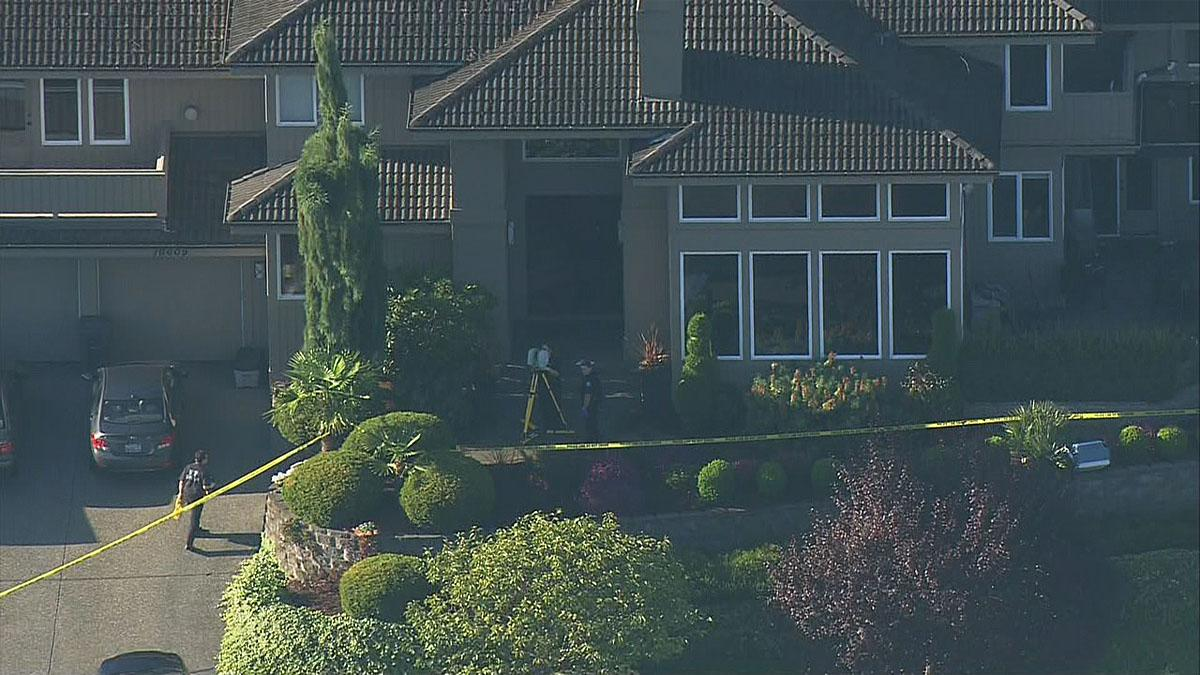 Three people were killed July 20 in a shooting at a house party in Mukilteo (KOMO file photo)